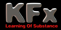 KFx - Learning of Substance