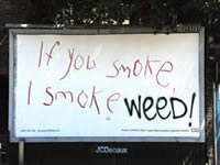 If you Smoke